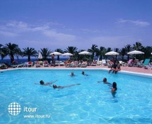 Sol Elite Tenerife 4