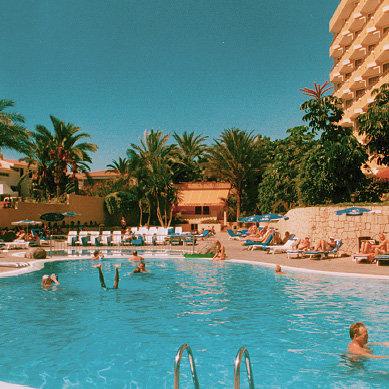 Tropical Playa 1