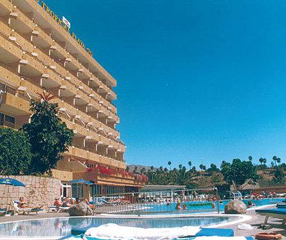 Tropical Playa 2