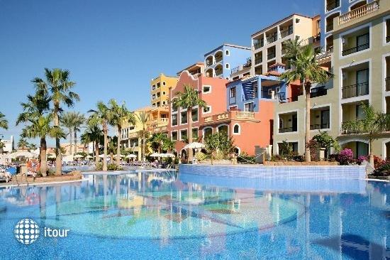 Bahia Principe Tenerife Resort 3
