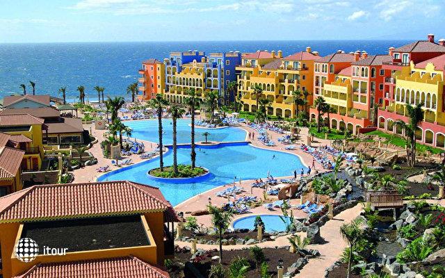 Bahia Principe Tenerife Resort 1