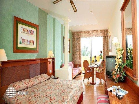 Bahia Principe Tenerife Resort 5