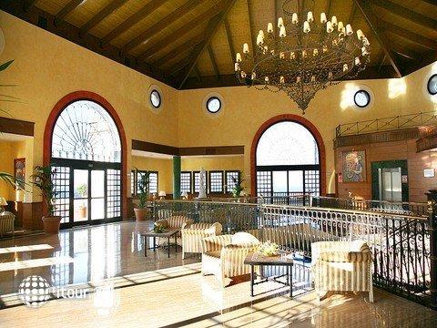 Bahia Principe Tenerife Resort 7