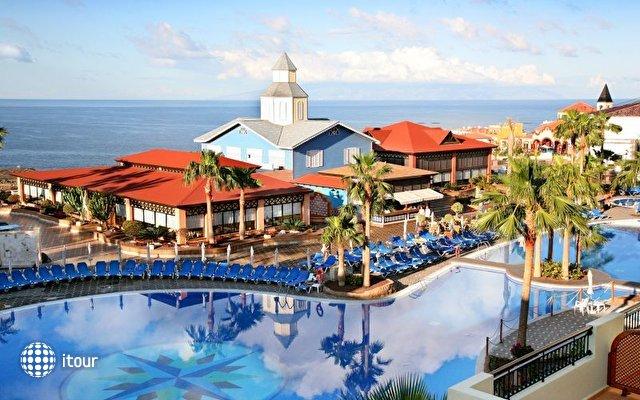 Bahia Principe Tenerife Resort 8