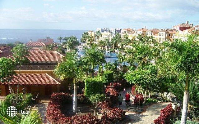 Bahia Principe Tenerife Resort 9