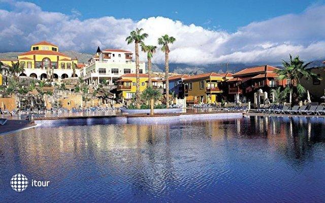 Bahia Principe Tenerife Resort 10