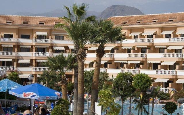 Tenerife Royal Garden 1