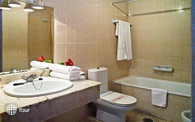 Hotel Blue Sea Callao Garden 6