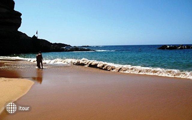 Hotel Blue Sea Callao Garden 2