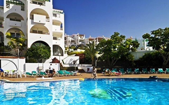 Hotel Blue Sea Callao Garden 4