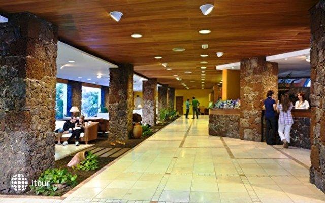 Hotel Blue Sea Callao Garden 8
