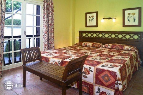 Hotel Blue Sea Callao Garden 3