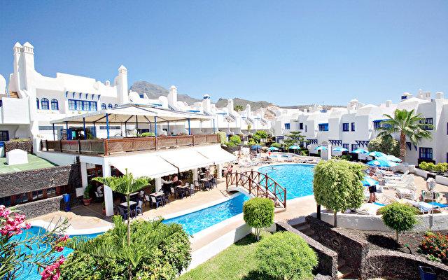 Adonis Resort Castalia - Brezos 8