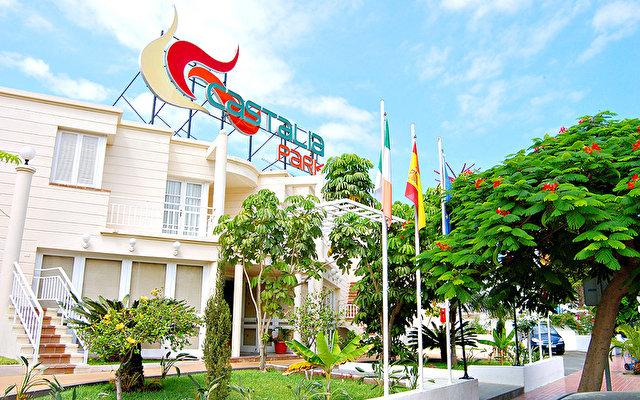 Adonis Resort Castalia - Brezos 6