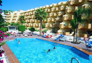 Playa Olid Apartments 1