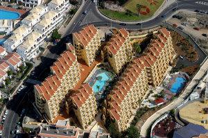 Playa Olid Apartments 2