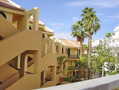 Playa Olid Apartments 5