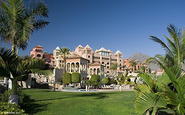 Iberostar Grand Hotel El Mirador 1