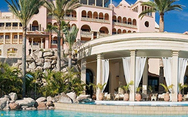 Iberostar Grand Hotel El Mirador 2