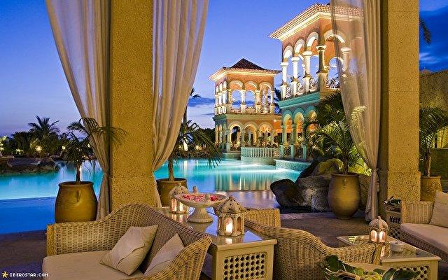 Iberostar Grand Hotel El Mirador 6