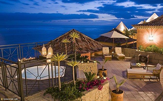 Iberostar Grand Hotel El Mirador 7
