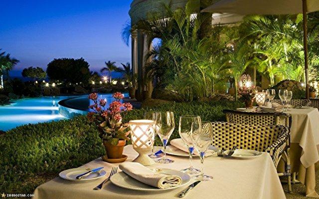 Iberostar Grand Hotel El Mirador 9