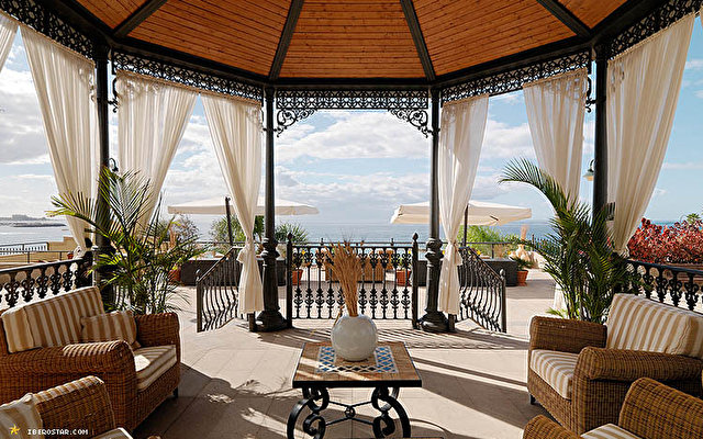 Iberostar Grand Hotel Salome 9
