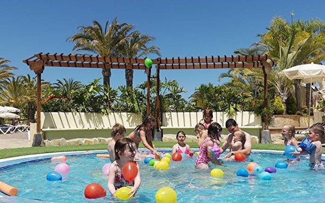 Gran Oasis Resort 2