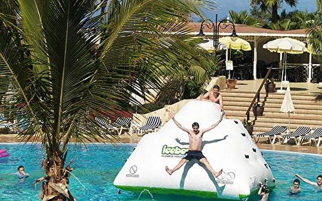 Gran Oasis Resort 3