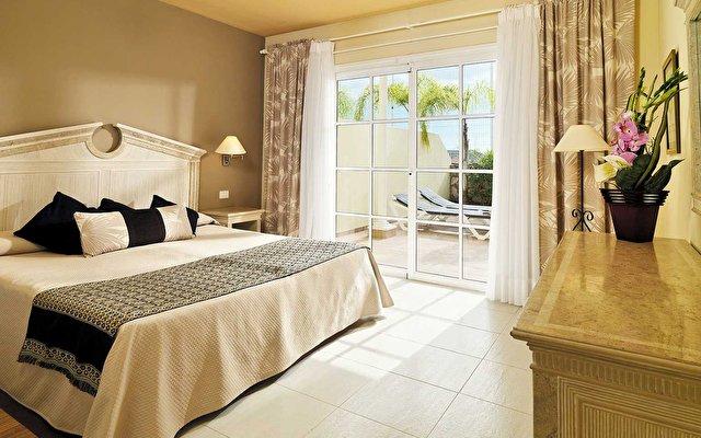 Gran Oasis Resort 4