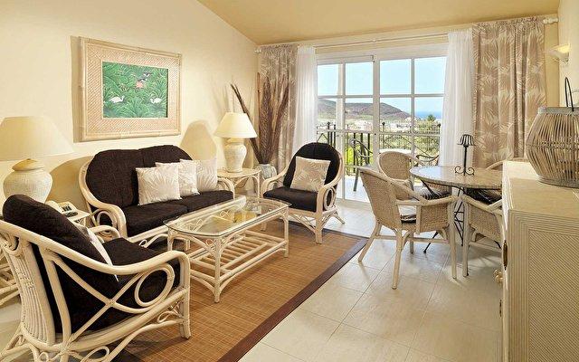 Gran Oasis Resort 5