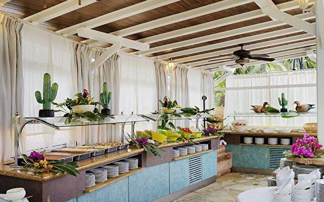 Gran Oasis Resort 6
