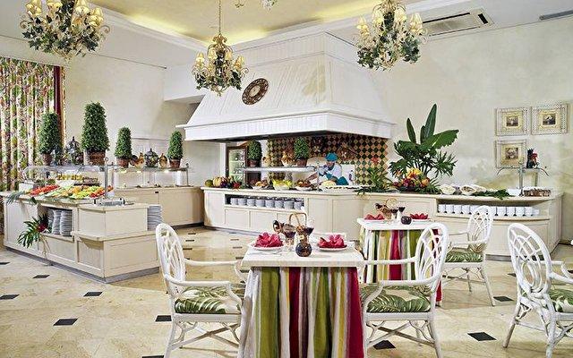Gran Oasis Resort 7