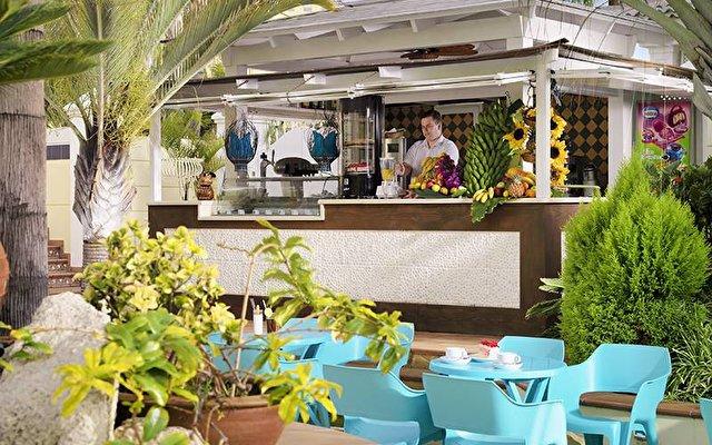 Gran Oasis Resort 8