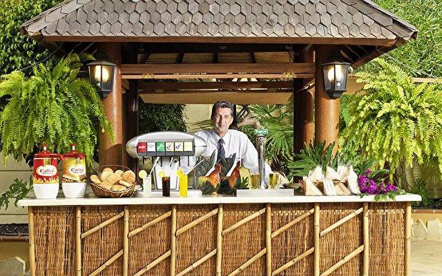 Gran Oasis Resort 9