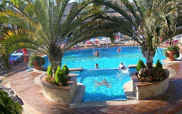 Gran Oasis Resort 10