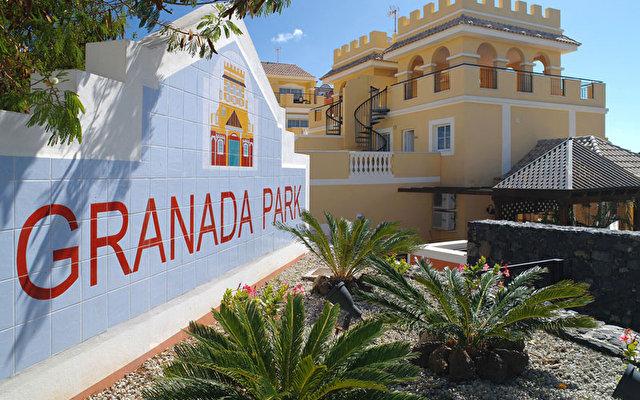 Granada Park Apartments 1