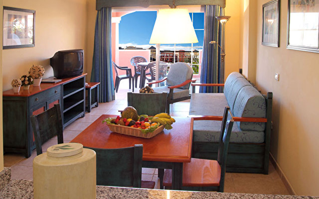 Granada Park Apartments 8