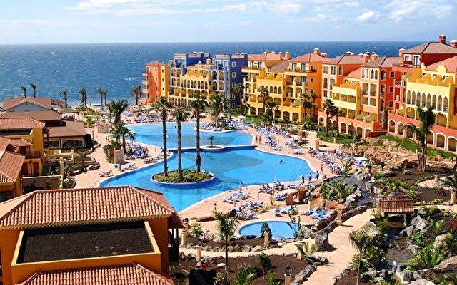Bahia Principe Costa Adeje 1