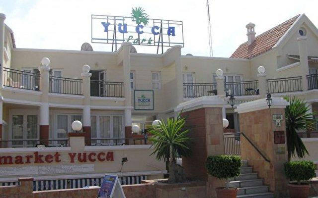 Yukka Park Apartamentos 1