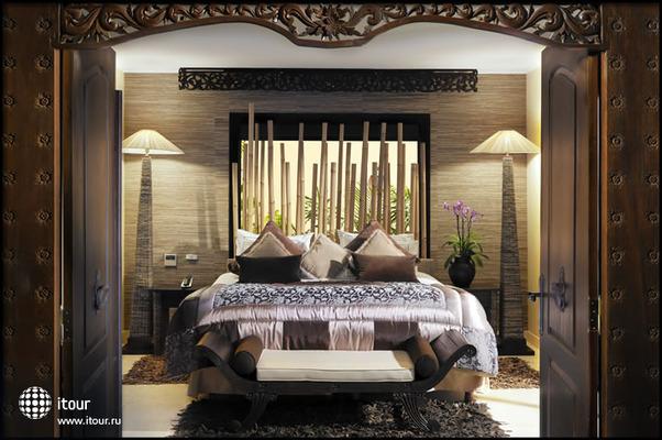 Royal Garden Villas & Spa 6
