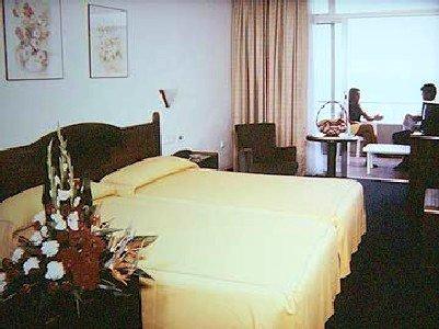 Apartamentos Alta 4