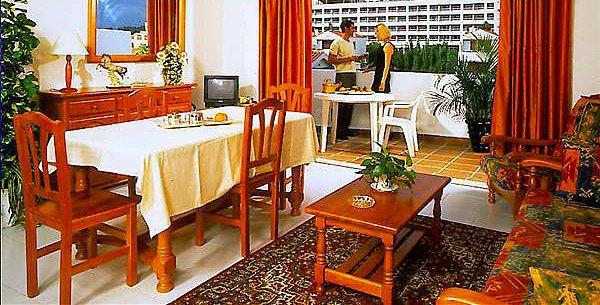 Teide Mar Aparthotel 4
