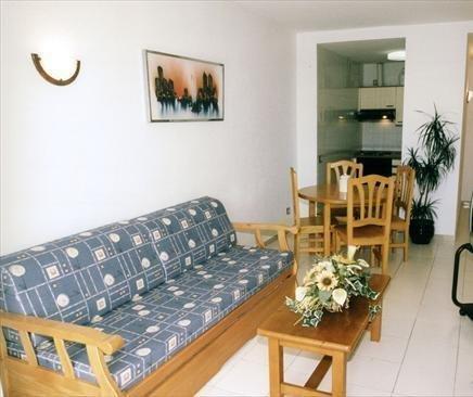 Teide Mar Aparthotel 5