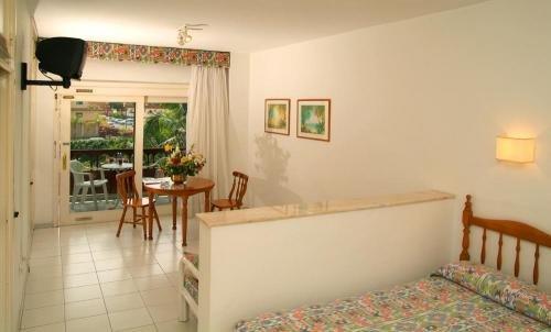 Teide Mar Aparthotel 3