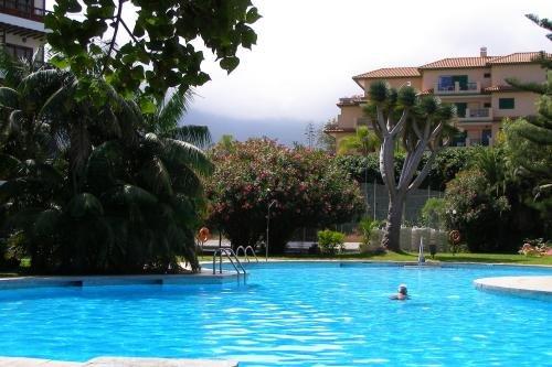 Teide Mar Aparthotel 7