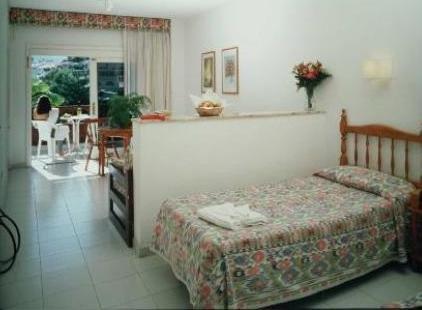 Teide Mar Aparthotel 9