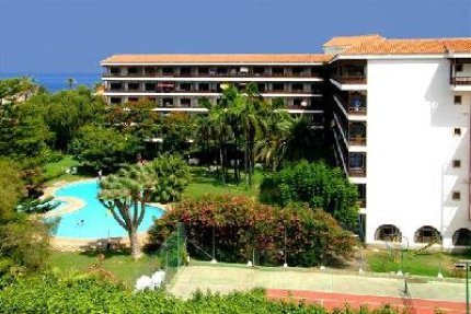 Teide Mar Aparthotel 10