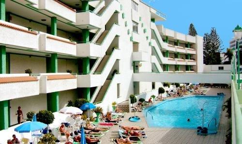 Bella Vista Apartamentos 2