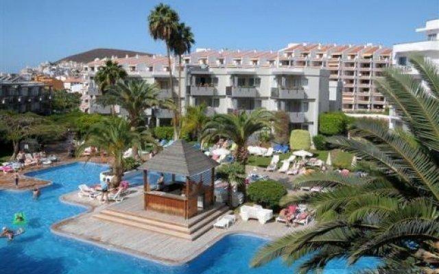 Apartamentos Hg Tenerife Sur 2
